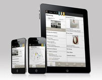 iPhone & iPad Design