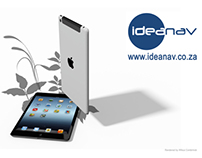High accuracy iPad mini A1454 CAD model and render