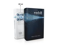 Ronhill Unlimited - mobilni portal