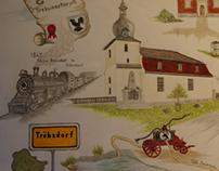 """""""The history of Tröbsdorf/Weimar 2013"""""""
