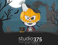 Studio 375 Halloween