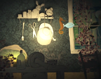 Alice´s Room