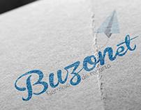BUZONet Logo (inédito)