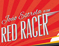 Racing Illustration
