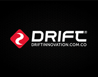 Drift Innovation Business Cards