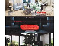 Hidden Hills Magazine Ad