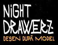 Night Draw 2010-2011