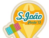 2º Concurso Martelinhos de S. João 2013