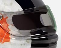Sushi 33. Helmet