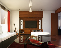 Interiors I