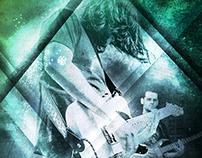 Rock Night Poster N.001