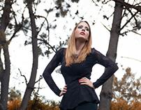 Make Up: Andreia Neves  Photography: Fernando Rocha