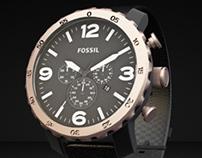 FOSSIL JR1369