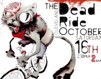 THE DEAD RIDE