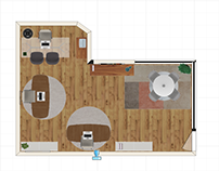 Office Design | Design Within Reach, Palo Alto.