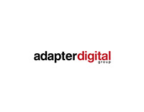 adapter digital group - branding