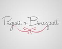 Peguei o Bouquet