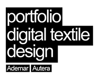 Portfolio Digital Textile Design