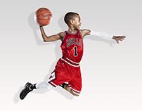 NBA HOOP TROOP - FROM ROOKIE TO ALL STAR