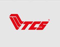 TCS Holdings Website Design
