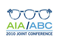 AIA/ABC 2010 Joint Conference Logo