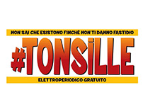 Tonsille