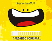#SmileTime MEAD JOHSON