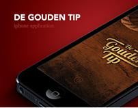 De Gouden Tip
