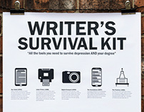 Writer's Survival Kit