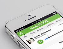 WOIZZER - Redesign Concept