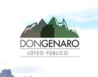Logo | Loteo Don Genaro