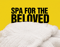 SPA for the BELOVED
