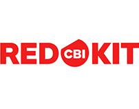 RED CBI KIT