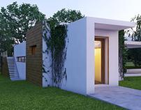 Fibonacci House