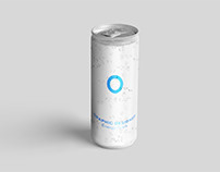 Energy Drink - Designer