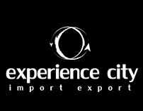 experience city identity