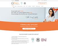 Alingua Website