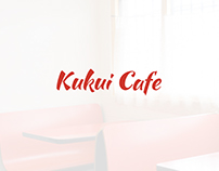 Kukui Cafe | Rebranding