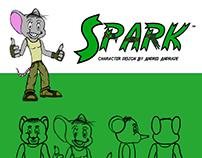 Spark Character Design