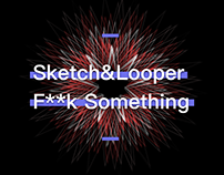 Make Sketch F**k Something