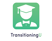 TransitioningU Branding & Pitch Deck (2017)