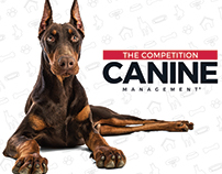 The Competition Canine Management