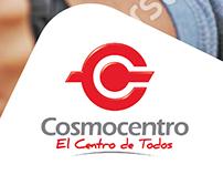 C.C COSMOCENTRO