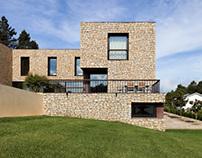 Vieites House