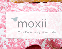 Moxii Promotional Mailer