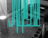 Tipografia Las Lineas 2008