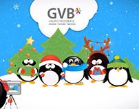 Navidad Grupovideobase 2012