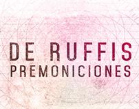 De Ruffis - Premoniciones