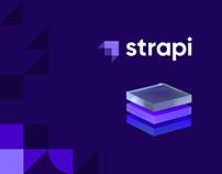 Strapi — open-source headless CMS