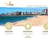 Site Estrela do Mar